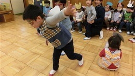 ★高階幼稚園@川越・ふじみ野CIMG9164