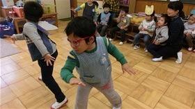 ★高階幼稚園@川越・ふじみ野CIMG9166