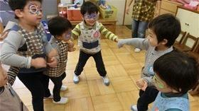 ★高階幼稚園@川越・ふじみ野CIMG9186