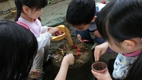 ★高階幼稚園@川越・ふじみ野CIMG9266