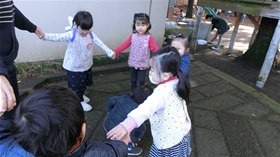 ★高階幼稚園@川越・ふじみ野CIMG9358