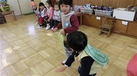 ★高階幼稚園@川越・ふじみ野CIMG9435