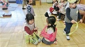 ★高階幼稚園@川越・ふじみ野CIMG9445