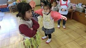 ★高階幼稚園@川越・ふじみ野CIMG9447