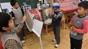 ★高階幼稚園@川越・ふじみ野CIMG9525