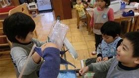 ★高階幼稚園@川越・ふじみ野CIMG9610