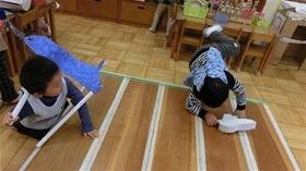 ★高階幼稚園@川越・ふじみ野CIMG9624