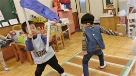 ★高階幼稚園@川越・ふじみ野CIMG9632