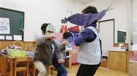 ★高階幼稚園@川越・ふじみ野CIMG9638