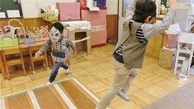 ★高階幼稚園@川越・ふじみ野CIMG9677
