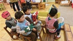 ★高階幼稚園@川越・ふじみ野CIMG9757