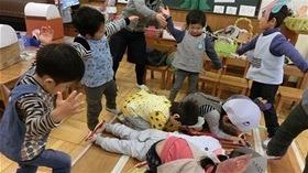 ★高階幼稚園@川越・ふじみ野CIMG9863