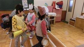★高階幼稚園@川越・ふじみ野CIMG9879
