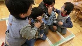 ★高階幼稚園@川越・ふじみ野CIMG9888