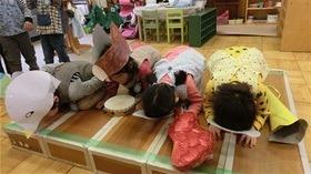 ★高階幼稚園@川越・ふじみ野CIMG9898