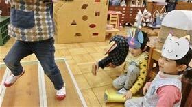 ★高階幼稚園@川越・ふじみ野CIMG9905