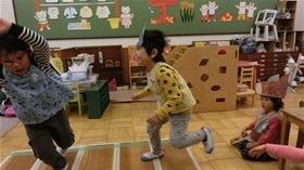 ★高階幼稚園@川越・ふじみ野CIMG9915