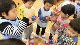★高階幼稚園@川越・ふじみ野CIMG9974