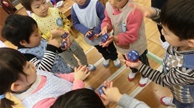 ★高階幼稚園@川越・ふじみ野CIMG9982