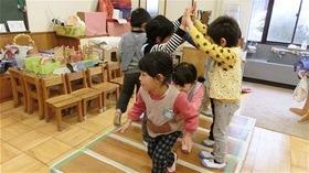 ★高階幼稚園@川越・ふじみ野CIMG9998