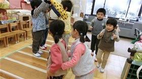 ★高階幼稚園@川越・ふじみ野CIMG9999