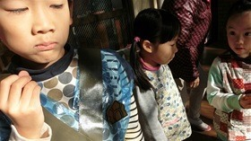 ★高階幼稚園@川越・ふじみ野CIMG0964