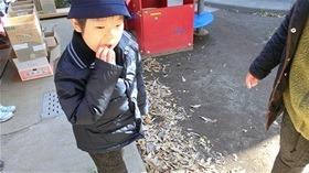 ★高階幼稚園@川越・ふじみ野CIMG0970