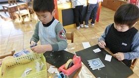 ★高階幼稚園@川越・ふじみ野CIMG1120