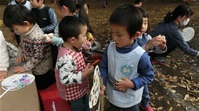 ★高階幼稚園@川越・ふじみ野CIMG1237