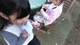 ★高階幼稚園@川越・ふじみ野CIMG1254