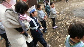 ★高階幼稚園@川越・ふじみ野CIMG1269