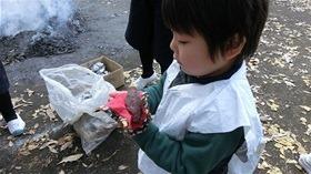 ★高階幼稚園@川越・ふじみ野CIMG1274