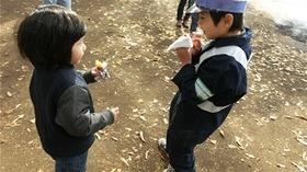 ★高階幼稚園@川越・ふじみ野CIMG1309