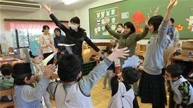 ★幼稚園@川越市・ふじみ野市・さいたま市CIMG1592