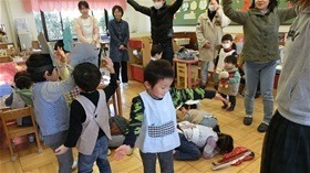 ★幼稚園@川越市・ふじみ野市・さいたま市CIMG1605