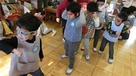 ★幼稚園@川越市・ふじみ野市・さいたま市CIMG1614