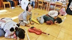 ★幼稚園@川越市・ふじみ野市・さいたま市CIMG1632
