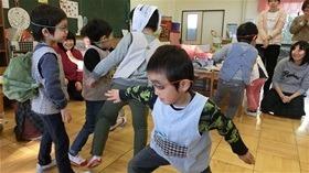 ★幼稚園@川越市・ふじみ野市・さいたま市CIMG1659