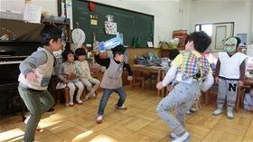 ★幼稚園@川越市・ふじみ野市・さいたま市CIMG1715