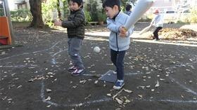 ★幼稚園@川越市・ふじみ野市・さいたま市CIMG2496