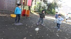 ★幼稚園@川越市・ふじみ野市・さいたま市CIMG2498