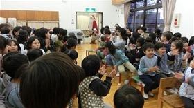 ★幼稚園@川越市・ふじみ野市・さいたま市CIMG2643
