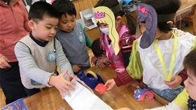 ★幼稚園@川越市・ふじみ野市・さいたま市CIMG2918