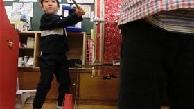 ★幼稚園@川越市・ふじみ野市・さいたま市CIMG3122