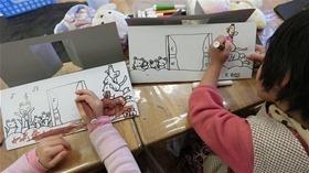 ★幼稚園@川越市・ふじみ野市・さいたま市CIMG3297