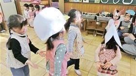 ★幼稚園@川越市・ふじみ野市・さいたま市CIMG3326
