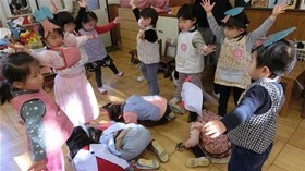 ★幼稚園@川越市・ふじみ野市・さいたま市CIMG3356
