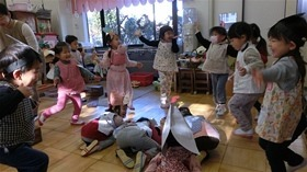 ★幼稚園@川越市・ふじみ野市・さいたま市CIMG3362