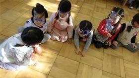 ★幼稚園@川越市・ふじみ野市・さいたま市CIMG3373