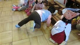 ★幼稚園@川越市・ふじみ野市・さいたま市CIMG3409